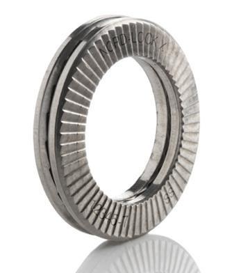 Шайбы стопорная парная  NORD-LOCK  (HEICO-LOCK) с увеличенным внешним диаметром SP