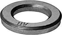Шайба закалённая круглая для высоконагруженных предварительно напряжённых резьбовых соединений (НV) DIN 6916