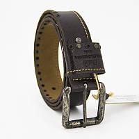 Мужской кожаный ремень Dolce Gabbana