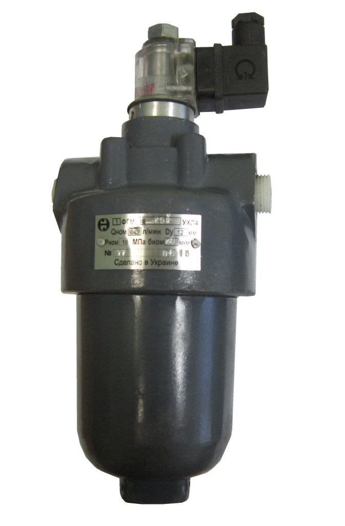 Фильтр 1ФГМ 32-25К(10К)