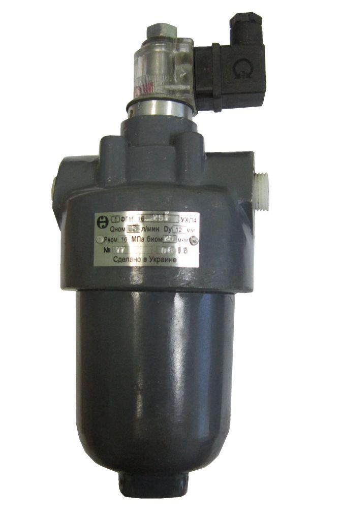 Фильтр 3ФГМ 32-25К