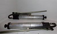 Шприцы ШРГ -630, ШРГ-630-1, ШРГ-250