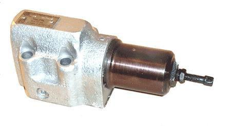 Клапан ПВГ 54-34, ПБГ 54-34, ПГ 54-34