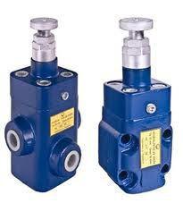 Гидроклапаны предохранительные (П)Г52-2...