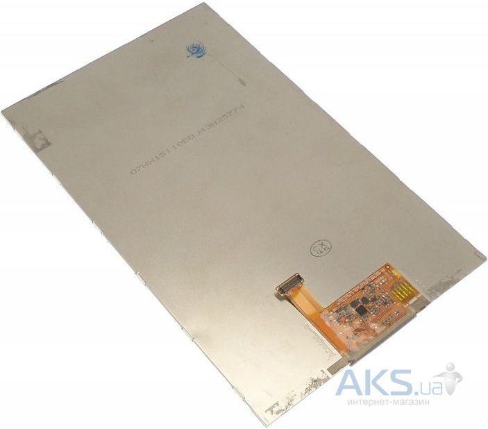 Дисплей для планшета Samsung Galaxy Tab 4 7.0 T230, Galaxy Tab 4 7.0 3G T231, Galaxy Tab 4 7.0 LTE T235
