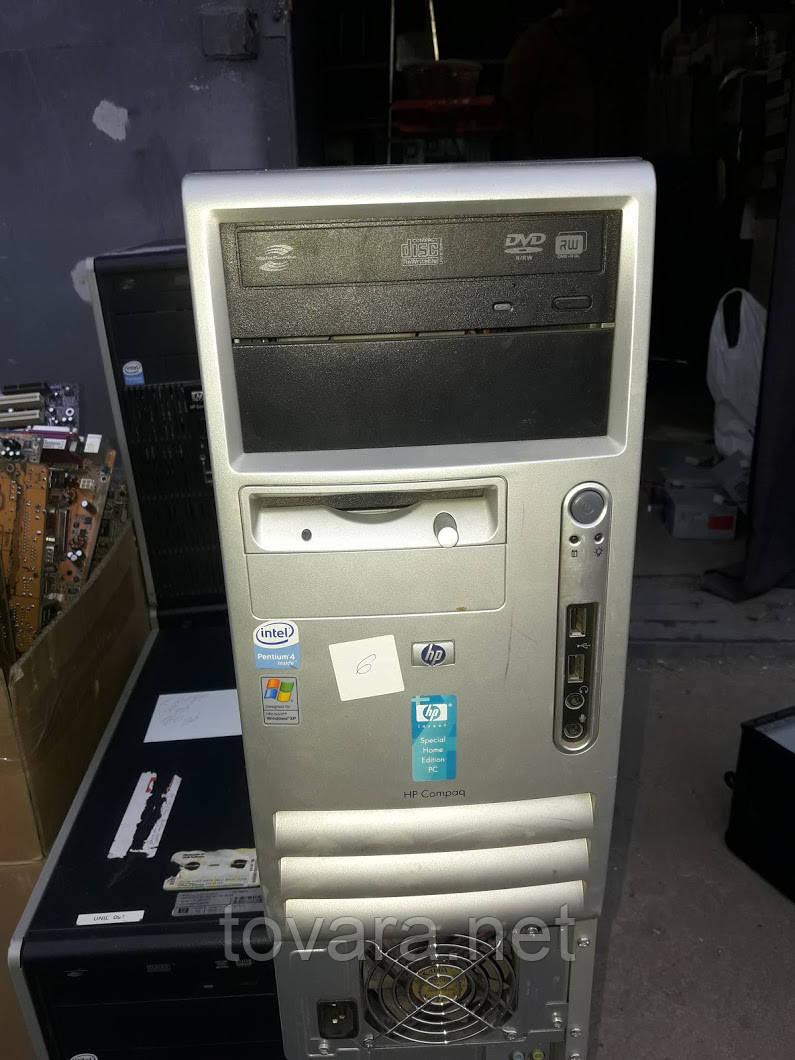 HP COMPAQ DX6120 TREIBER WINDOWS 7
