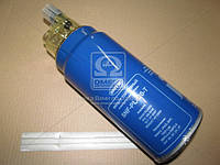 Элемент фильт. топл. (сепаратора) КАМАЗ ЕВРО-2, DAF с колбой (пр-во SINTEC) SNF-PL420-T