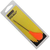 Игла с защелкой DAM MAD Heavy Duty Lip Close Needle (orange)