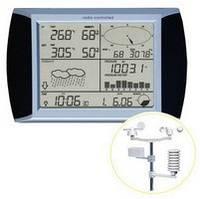 Профессиональная метеостанция PT-1080