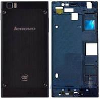 Корпус Lenovo K900 Black