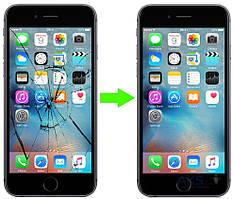 Замена тачскрина (стекла) Apple iPhone 6s