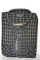 Вельветовая мужская рубашка (размеры 38.40.41.42.43.44.45.46)