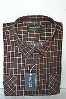 Вельветовая мужская рубашка (39, 41, 43, 45 размерьі)