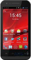 Сенсор (тачскрин) Prestigio MultiPhone 4040 Duo Original Black