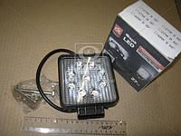 Фара LED дополнительная противотум. 27W