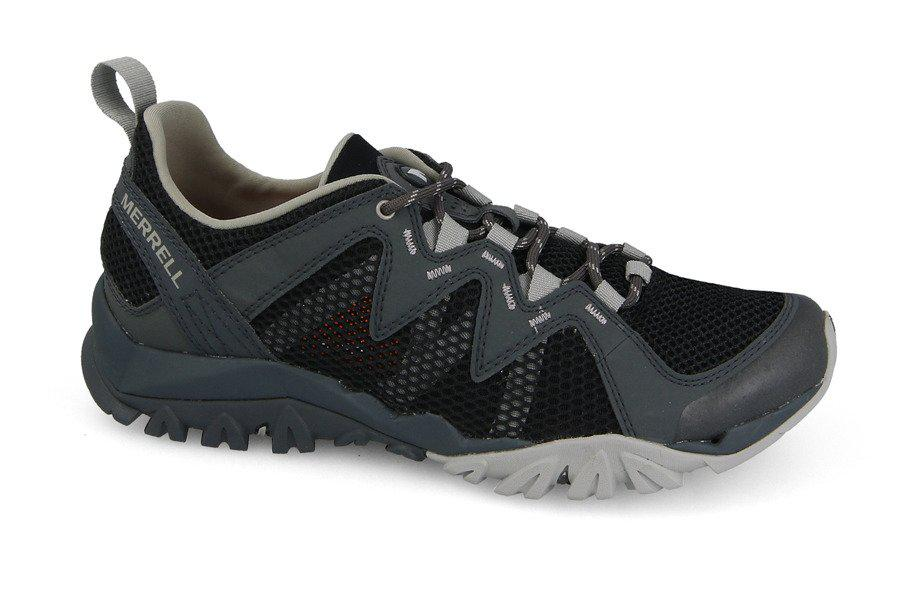harmonious colors forefront of the times get new Merrell Tetrex Rapid Crest J12853