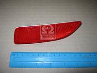 Отражатель бампера, заднего (пр-во Toyota) 8192012100