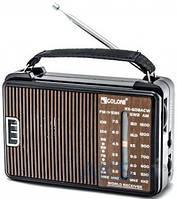 Радиоприемник Golon RX-608ACW Wood