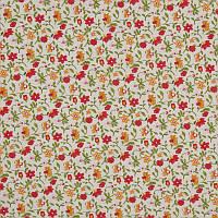 Ткань Мелкий цветок 400152 v 1