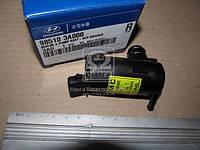 Мотор омывателя лобового стекла (пр-во Mobis) 985103A000