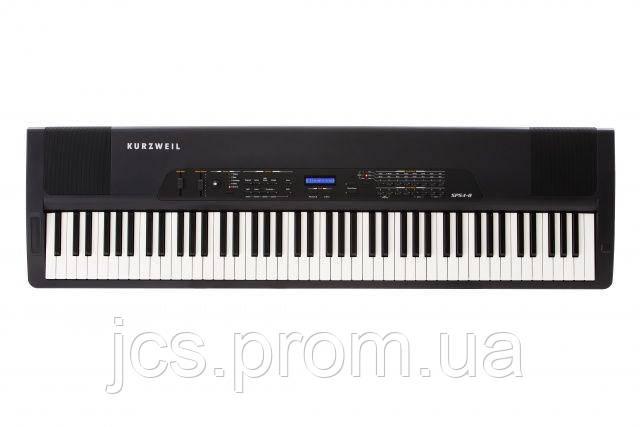Синтезатор Kurzweil SPS4-8