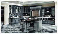Кухня ARAN Mod. IMPERIAL Nero (Італія)