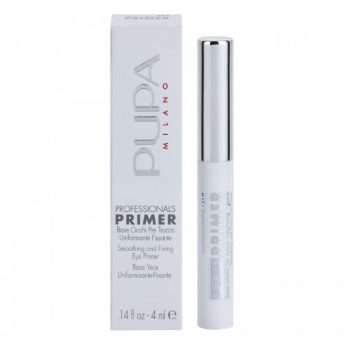 База под тени Professionals Primer Smoothing And Fixing Eye Primer Pupa