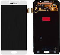 Дисплей (экран) для телефона Samsung Galaxy Note 5 N9200, N9208, N920C, N920CD, N920DS, N920F, N920G, N920H, N920I, N920P, N920R, N920T, N920V +