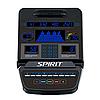 Велотренажер горизонтальный электрический Spirit CR900 професиональный, фото 2