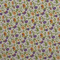 Ткань Мелкий цветок 400152 v 2