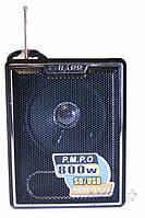 Радиоприемник NNS NS-047U Black