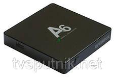 Смарт ТВ приставка Openbox A6 UHD (1/8G, Android 7.1, 4K), фото 2