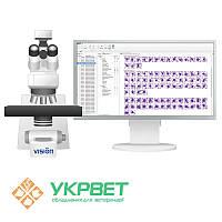 Автоматический анализ мазка крови животных Vision Hema Vet, фото 1