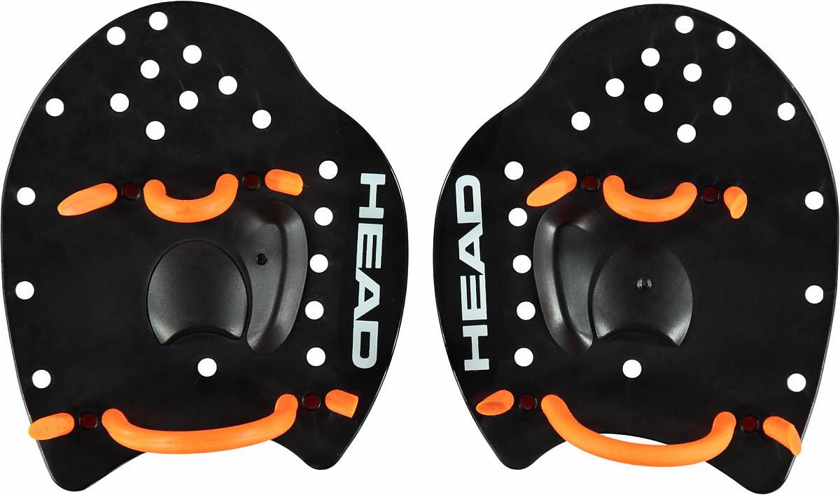 Лопатки для плавания Head Flat Paddles