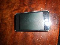Аудіо та відіо техніка -> МР3 -> Apple -> iPod Touch 1 -> 32 Gb -> 2