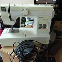 Побутова техніка малогабаритна -> Швейна машинка -> PFAFF -> 2