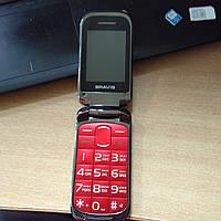 Мобільні телефони -> Bravis -> Bravis Clamp -> 2