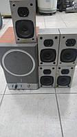 Аудіо та відіо техніка -> Акустична система -> 5:1 -> Пластикові -> Edifier -> 3
