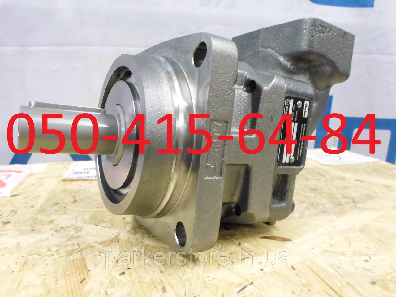 Гидромоторы Parker серии F12-040 по низкой цене от официального дистрибьютора в Украине