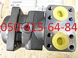Гидромоторы Parker серии F12-040 по низкой цене от официального дистрибьютора в Украине, фото 5