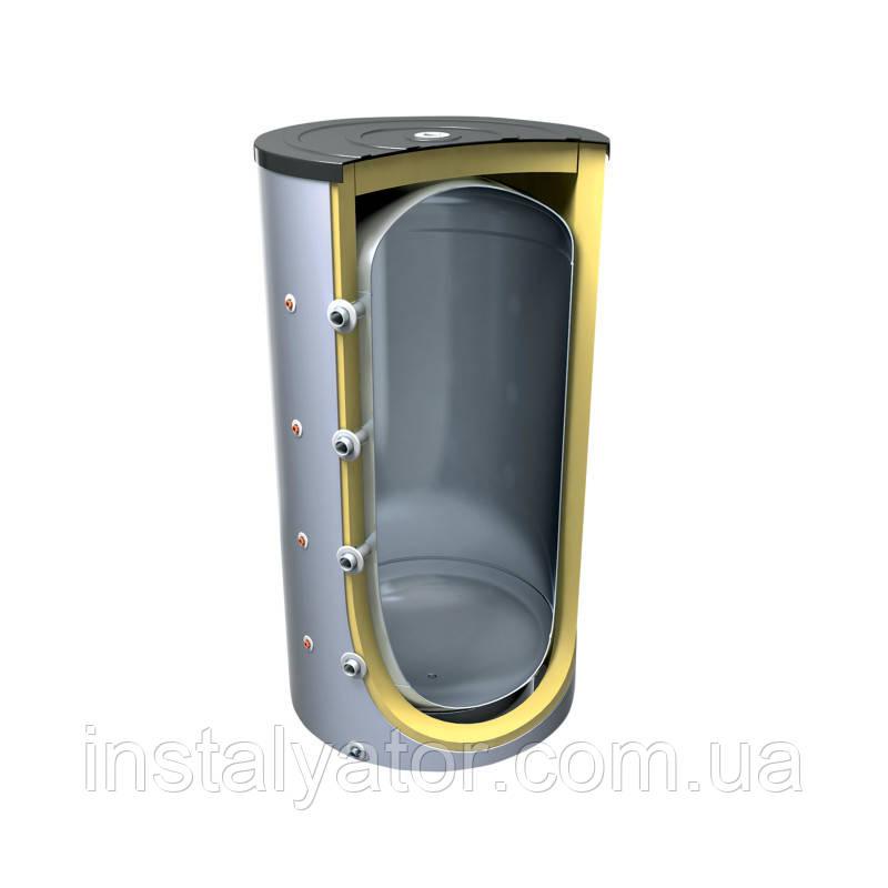 Буферная емкость TESY 1500 л. без т.о. сталь 3 бара (V 1500 120 F45 P4)