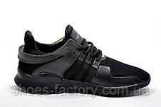 Кроссовки мужские в стиле Adidas EQT Support ADV, Black, фото 3