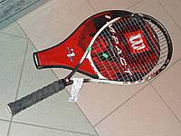 Спортивні товари -  Ігри -  Ракетка для великого тенісу -  Wilson ... d623a050847cd