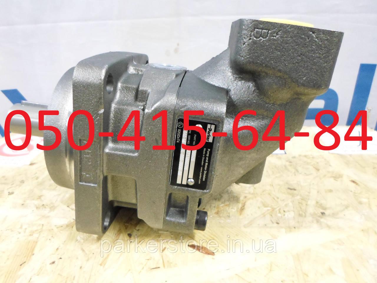 Гидромоторы Parker серии F12-090 по низкой цене от официального дистрибьютора в Украине