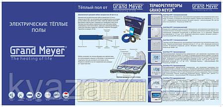 Терморегулятор Grand Meyer MST-1, фото 2