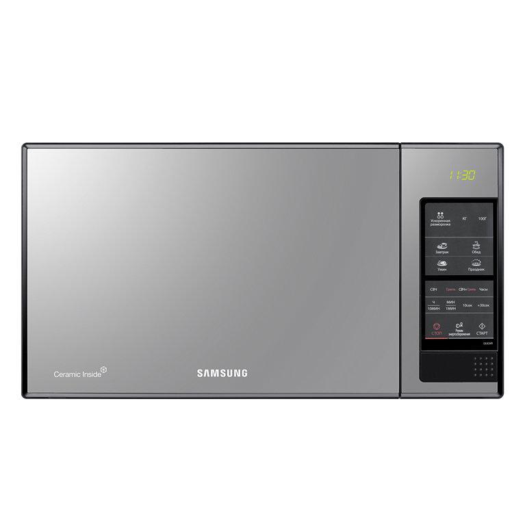 Микроволновая печь Samsung GE 83 X [800W, Гриль]