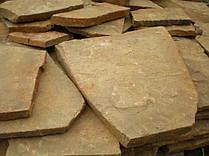Песчаник/Песчаник 30мм. (1пласт=0,95м20; 0,98)