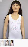 Майка  для девочки 9525 BAYKAR Турция 5 (140-146)(р), фото 1