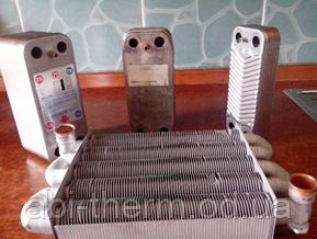 теплообмінник котла