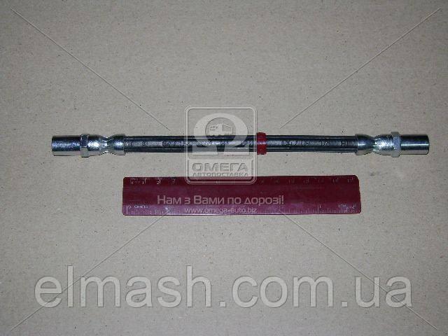 Шланг тормозной ВАЗ 2108 задний (пр-во БРТ)